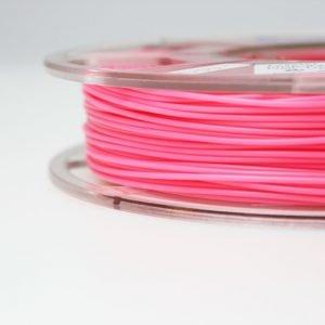 Pink filament